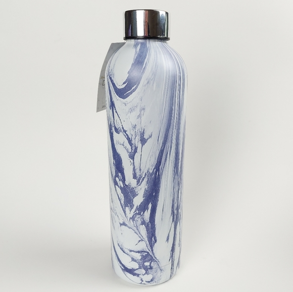 25oz double wall BPA free Stainless Steel Water Bottle vacuum insulated flask